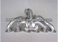 Exhaust manifold for NISSAN RB20/25 DET TURBO MANIFOLD T3 TURBO