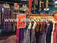 Ladies Fashion Wear Stocklots Manufacturers.Closeout fashion lady wear stocklot