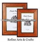 2013 decent different size delicate decorative design picture frame inserts
