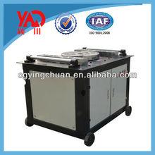 Conveniente movimiento / de transporte de barra de flexión de la máquina de corte 6 - 50 mm / portátil barra de flexión de la máquina