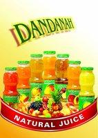 Dandanah Fruit Juice