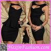 Wholesale Sexy Black Women Dresses New Fashion 2013