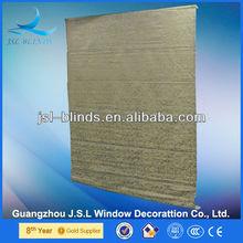 good heat protection J.S.L Roman shutters