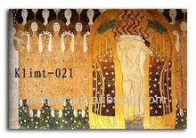 Religious colour oil painting