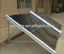 200L green bathroom solar glass