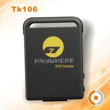 child / Elderly / disabled / pet/ GPS Tracker tk106