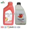 Súper eco automática atf aceite de la transmisión para el automóvil