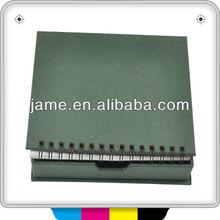 2013 Guangzhou top-quality diy wall calendar printing service company
