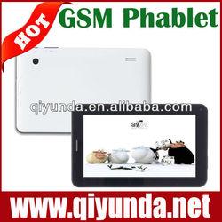 "Cheapest 7"" Capacitive Allwinner A13 Cortex A8 Aandriod phones gsm mini pc"