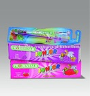 Kids toothpaste - (twin pack)