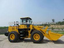 5 tons/ 3 m3 Wheel loader ZL50G cat Engine / cummins engine