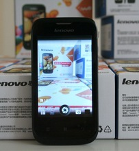 Lenovo A60+ Android phone MTK 6575 Smartphone