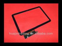 for MOTOROLA XOOM mz601 mz602 touch screen digitizer color:black