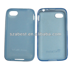 Candy Color Soft TPU Case For Blackberry Q10,Translucent Gel Skin Phone Case For Q10