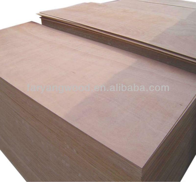 Hardwood Plywood For Sale