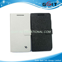 Leather Case for HTC Desire 600/Desire 606w leather case