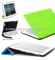 case for new ipad - Korea DESIGN 2012 new design green