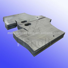 cnc laser cutting service with tolerance +/-0.05mm