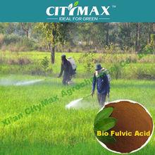 NEW!!! Soluble fulvic acid bio fertilizer powder em organic fertilizer