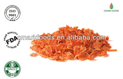 Dried Carrot Guanules export china