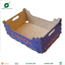 CORRUGATED CARTON TRAY FOR TOY(FP601352)
