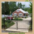 ประตูโลหะการออกแบบสำหรับบ้าน( sgsโรงงาน)