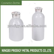 S-Aluminum bottle bulk talcum powder