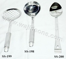 Serving Spoon Stainless Spoon