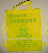 Cheap folding eco friendly bag
