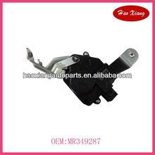 Auto door lock for Mitsubishi Galant MR349287/101528-0110