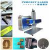Perfect Laser 10w 20w 30w 50w laser marking machine for animal ear tag