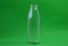 GLB270003 Argopackaging Glass Bottle 270ML Vodka container