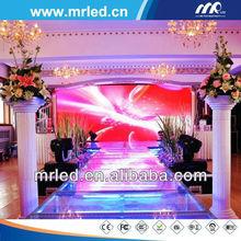 Hot selling Rental background concert stage led screens