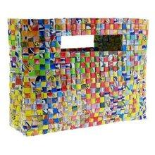 Woven Paperlike bag