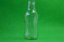 GLB310010Argopackaging Glass Bottle 310ML Vodka container