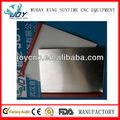 Cartas de publicidad de la fabricación de materiales