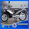SX110-12C China Cub Motorbike 110CC Super Bike
