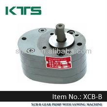 Good mini hydraulic pump for oil