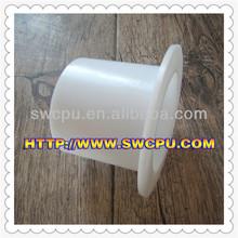 UHMW-PE,POM,Nylon, Silicone,Plastic bushing/sleeve/reducer