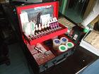 Professional Permanent Makeup Rotary Tattoo Machine Kit(ZX081)