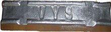 Aluminum Alloy Ingot ADC12 - Use for automobile, car