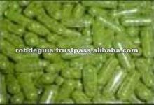OEM Moringa Capsules Herbal Medicine