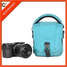 Waterproof case for nikon dslr slr camera shoulder bag/handbag case bags