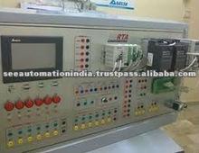 Demo kit with allaen bradly plc training