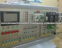 Demo kit mistubishi plc training