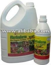 Herbafarm, Bio Organic Fertilizer