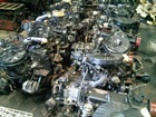 used 2E petrol engine and diesel engine