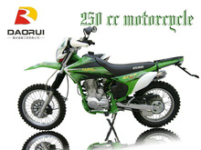 2013 New China off road 250cc sports bike motorcycle for sale