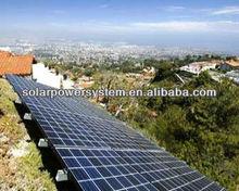 solar panel product 3000W