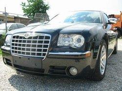 Chrysler 300C 3.0 CRD CAR (LHD) (91617 DIESEL)